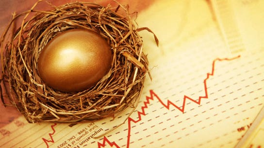 How to protect your retirement nest egg from market volatility