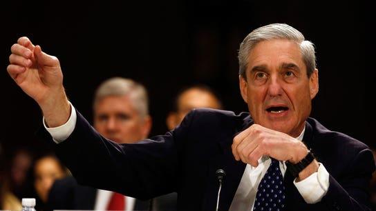 Mueller's Russia probe zeroes in: When did Trump decide to run?