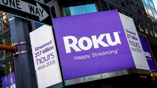 Streaming service stocks soar in 2019