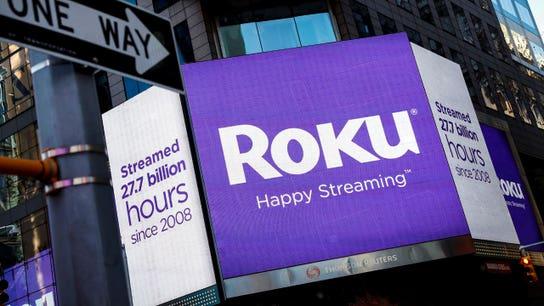 Streaming service stocks soar in 2019