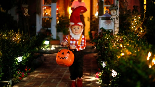 No Tricks: Higher Expected Halloween Spend a Treat for Economy