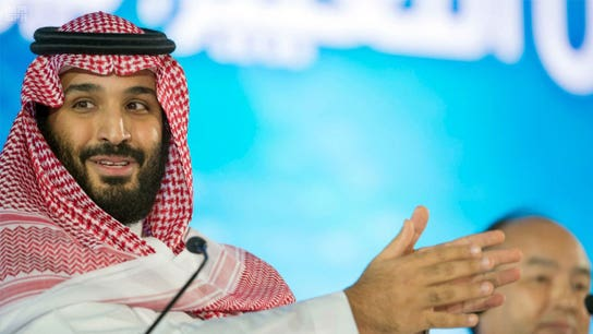 Gates Foundation suspends work with Saudi crown prince's charity after Khashoggi death