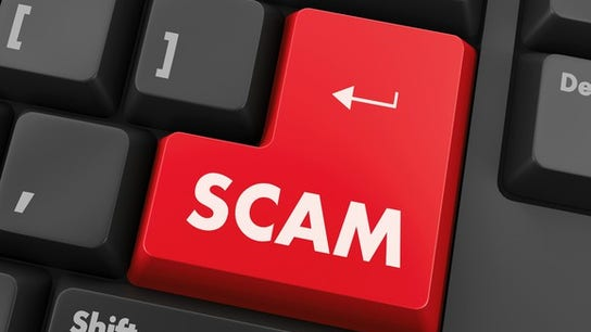 Don't be duped by these phone and email scams