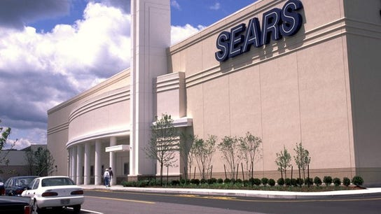 Sears shares rally as company expands Amazon partnership