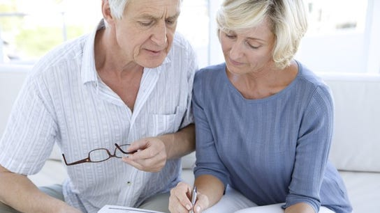 How to plan financially for death or illness