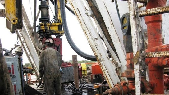 Oil prices mixed after edging up from two-week lows; set for weekly drop