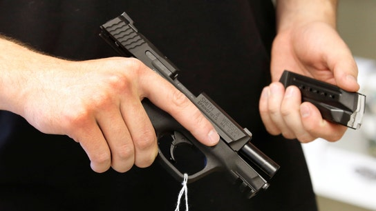 Smith & Wesson loses out to nuns, religious groups on gun safety plan