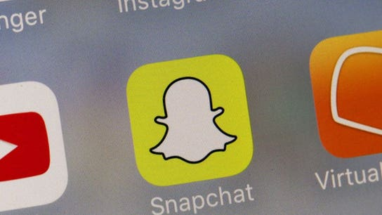 Is Wall Street giving up on Snapchat?