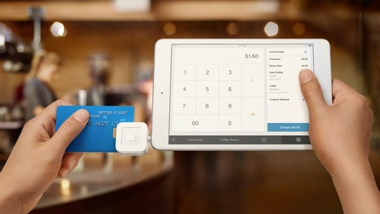 Square wins New York bitcoin license, pushing shares to record high