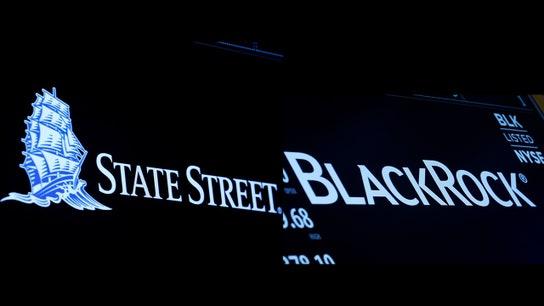 BlackRock, State Street to talk to gun makers in wake of Florida shootings