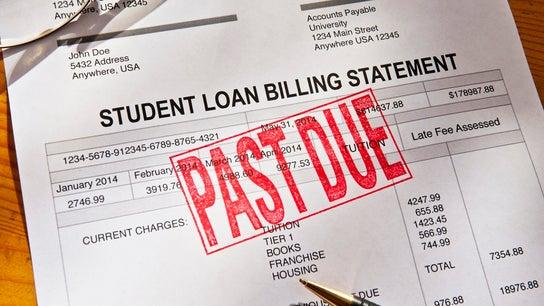 Student debt crisis hits new victims: older Americans