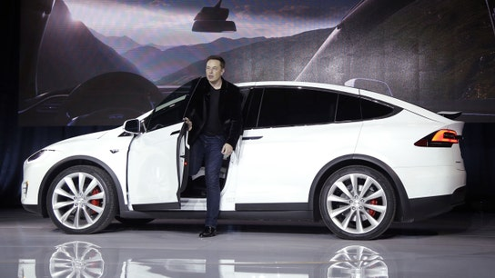 Elon Musk warns Tesla workers that employee committed 'sabotage': report