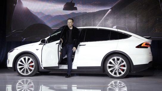 Tesla CEO Elon Musk mocks SEC as 'Short-Seller Enrichment Commission'
