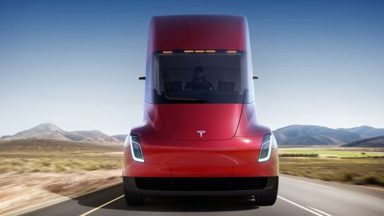 Tesla to start truck production by 2020: Report