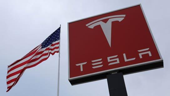 Tesla probed on occupational safety