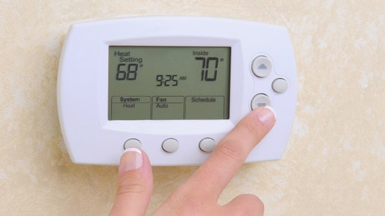Energy Star: Set thermostats to this temperature to save money