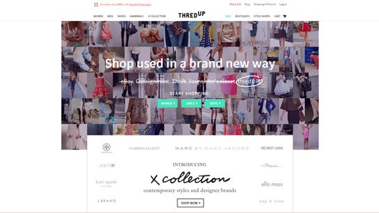 Macy's, JCPenney partner with world's largest thrift store