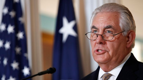 Tillerson's Iran, China policies did him in. Where does Pompeo stand?