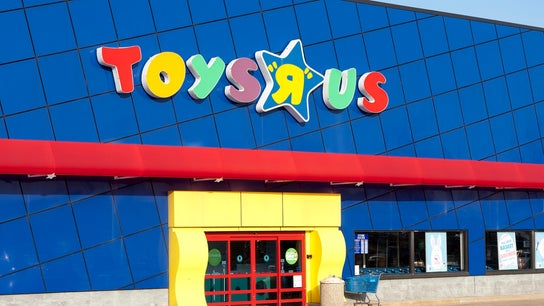 Toys 'R' Us fallout puts toy makers under pressure