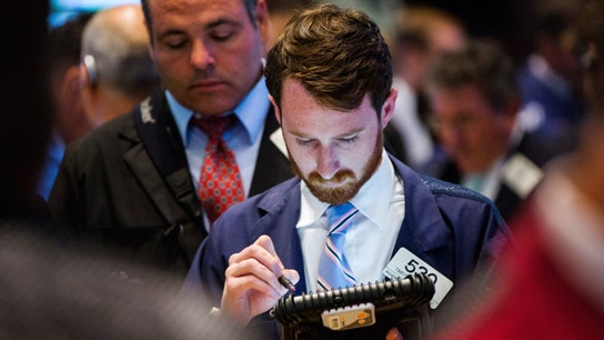 Biotech Bust: Nasdaq Crumbles in Worst Rout Since '11