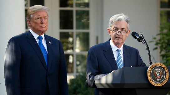 Fed Chair Powell says he would not quit if Trump asked