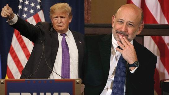 Former Goldman Sachs CEO backs Trump's China tariffs as 'effective negotiating tool'
