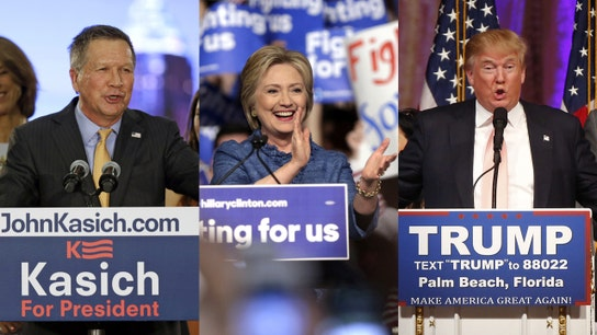 Clinton Takes Aim at Trump with 'New York' Ad