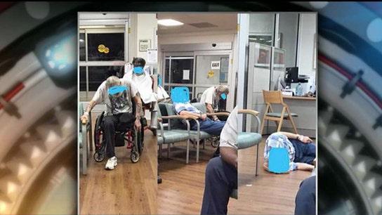 Hospitals, insurers battle over surprise medical bills