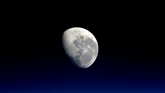 NASA picks 9 companies in race for $2.6B lunar transport contract
