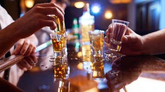 Americans are consuming less booze, leading retailers to shift focus