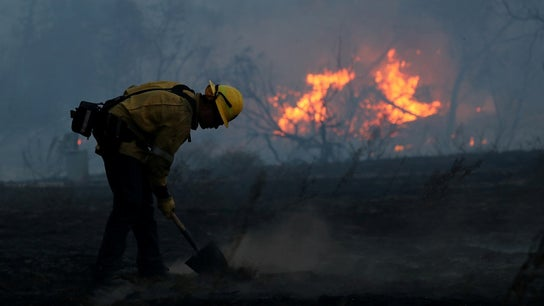 California approves measure to pass on wildfire costs