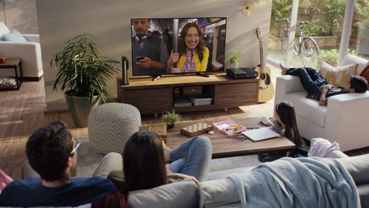 Writer's strike may take the chill out of binge-watching Netflix