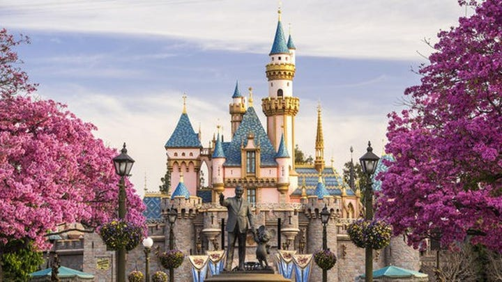 Disney attempts to stop pay-equity class action
