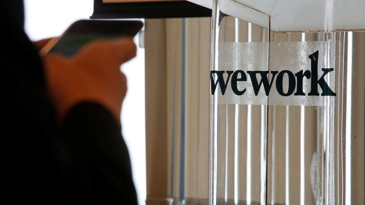 New York launches investigation into WeWork amid mass layoffs
