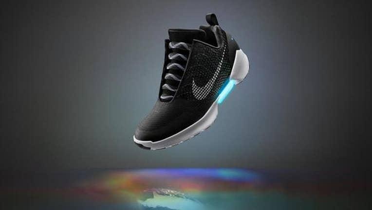 Nike Reports Sluggish North American Sales