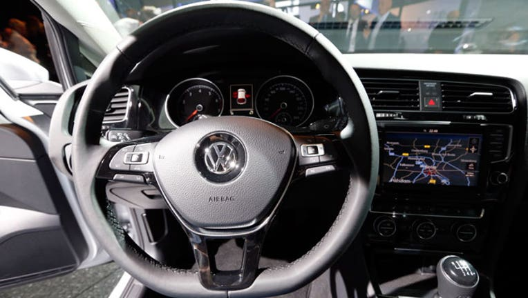 Volkswagen CEO Rules Out European Damage Payments