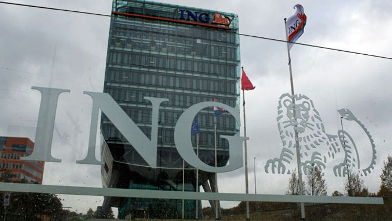 Ing Plans To Shed 7 000 Jobs And Invest