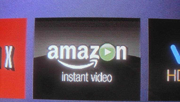 Amazon Is Getting Serious About Streaming