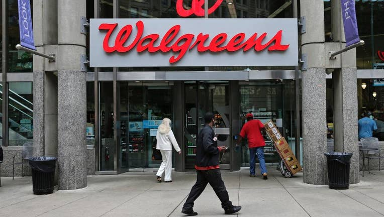Walgreens beats expectations in 3Q earnings report