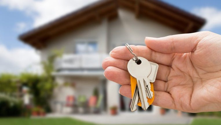 Think Homeownership Is out of Reach? You're Not Alone