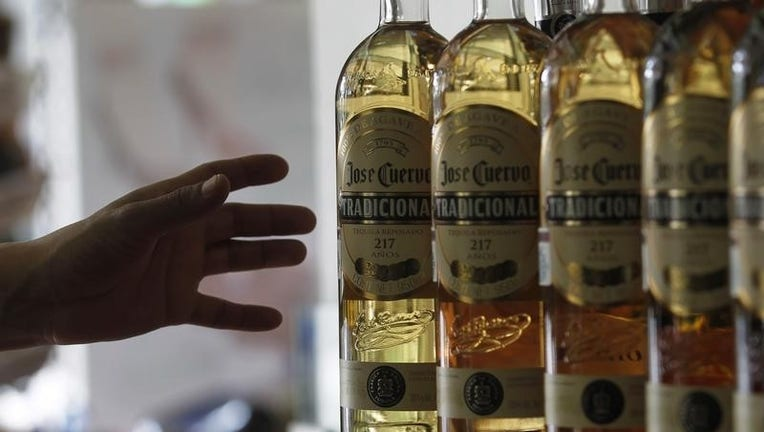 Tequila Maker Jose Cuervo Files For Ipo With Mexican Bourse Fox Business