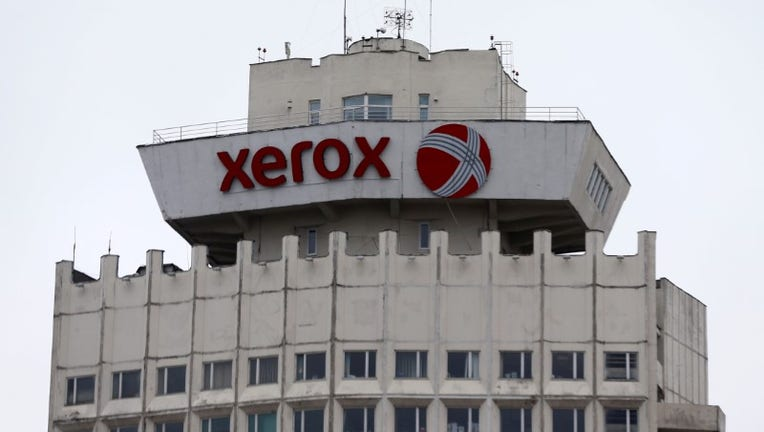 Xerox Axes $6 Billion Fujifilm Sale, Shuffles Leadership