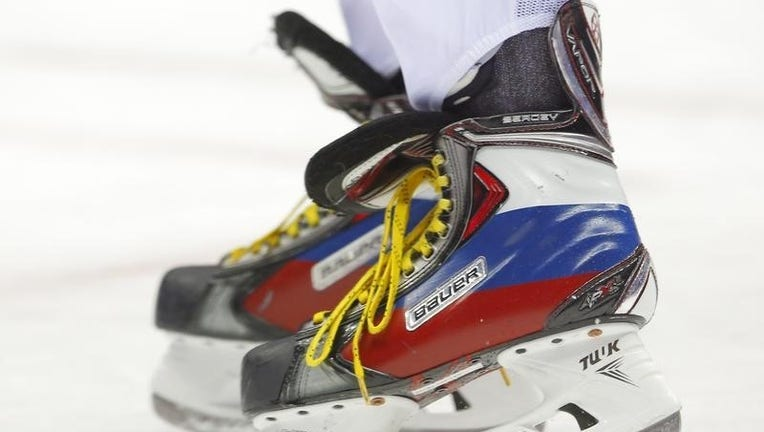 Bauer Ice Hockey Gear Maker Files Bankruptcy In U S And Canada