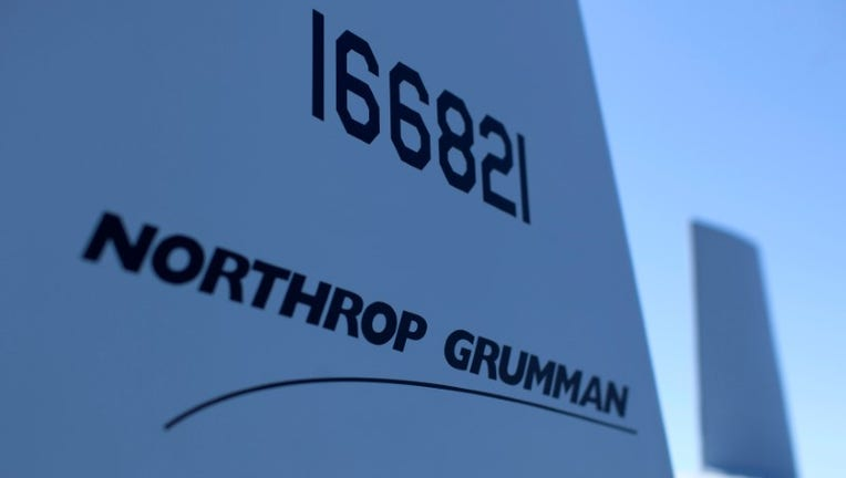 Northrop Revenue Beats Sees Lower Taxes Boost 2018 Profit Fox