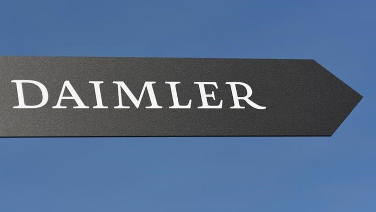 Daimler may make electric cars in China to boost sales