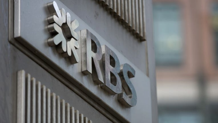 Royal Bank of Scotland comes bottom of bank league tables