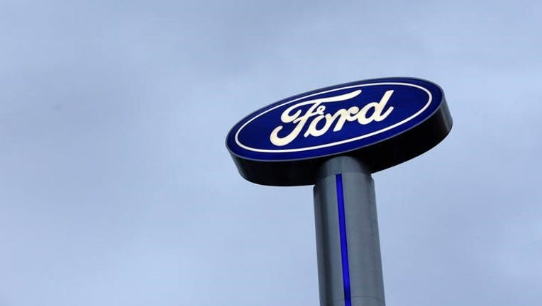 U.S. regulators open investigation on 2009-2011 Ford ...