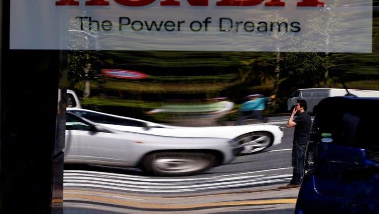 Honda To Recall About 650k Odyssey Minivans In U S Fox
