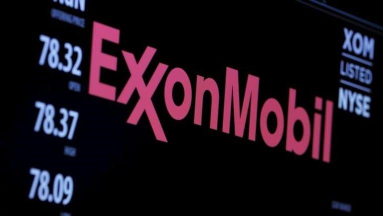 Exxon's $20 Billion Spending Plan Points to U.S. Energy Surge