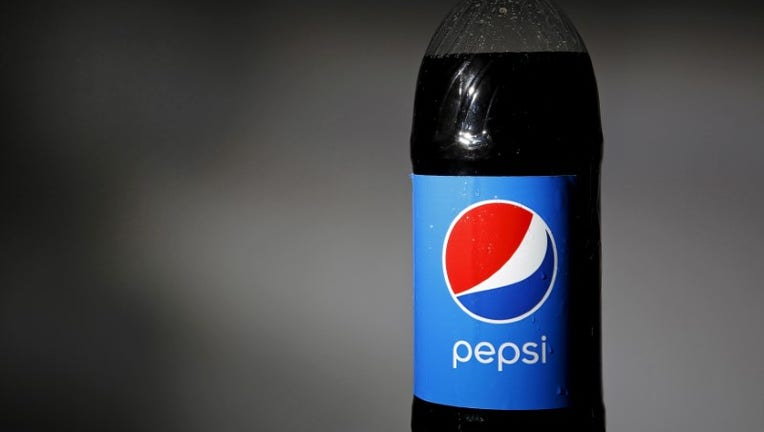 PepsiCo revenue rises 5 percent on demand for healthy drinks, snacks